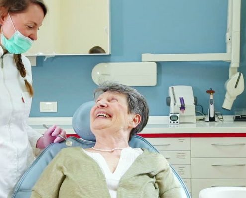 Dental Implants Care Florida